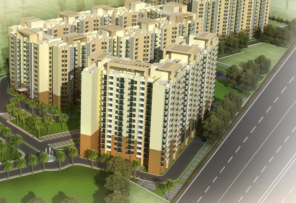 Shriram Summitt Electronic city