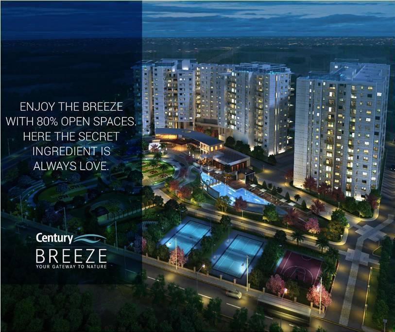 Century Breeze