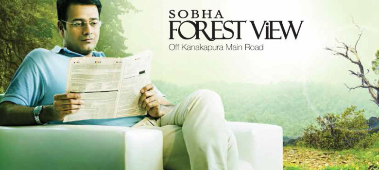 SOBHA Forest View