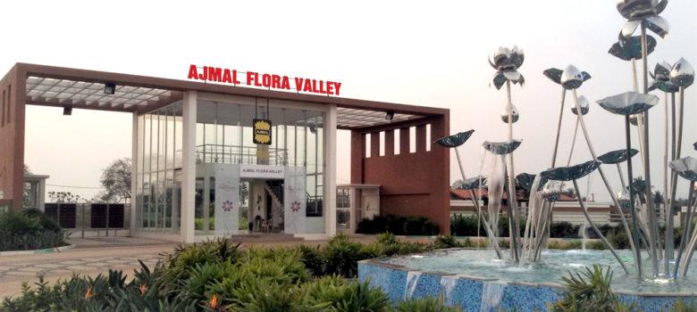 Ajmal Flora Valley