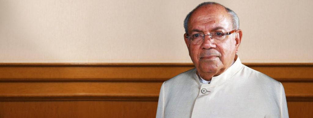 Arjun Menda