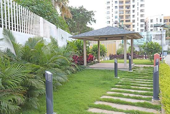 Purva Atria Platina Apartments RMV 2nd Stage Bangalore, Ready to ...