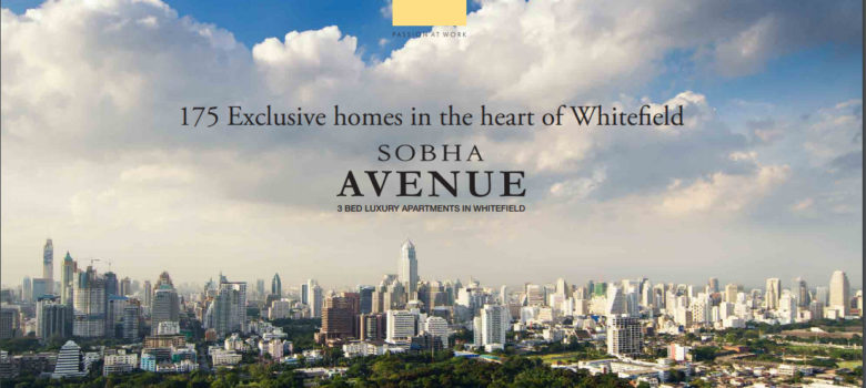 SOBHA Avenue