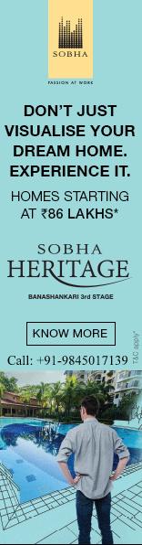 SOBHA Heritage