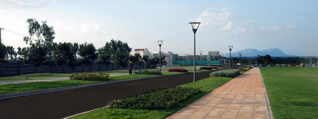 SOBHA Landscape
