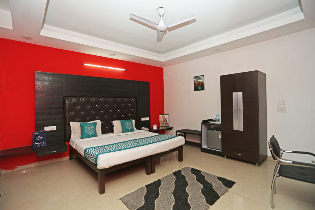 Oyo Rooms Partners With Propheadlines To Tap Un Used