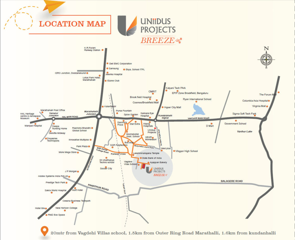 Uniidus Breeze
