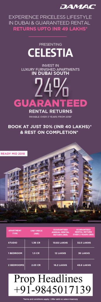 Buying property Dubai