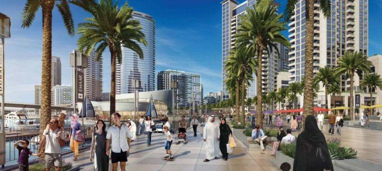 Dubai Reality