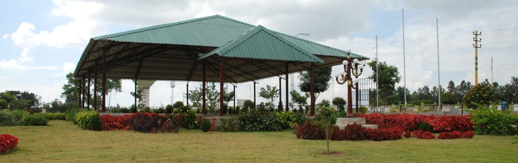 Upkar Garden