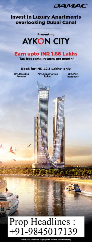Dubai investor