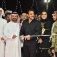 Bollywood celebs Dubai