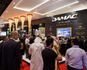Damac Property show
