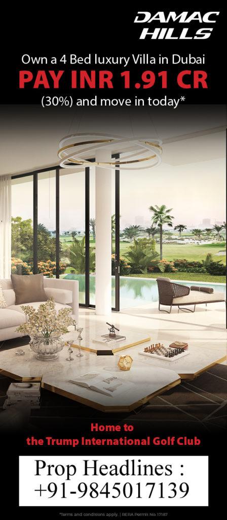 Bollywood Celebrities Apartments Dubai