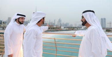 Dubai real estates
