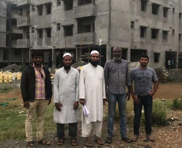 Halal Housing