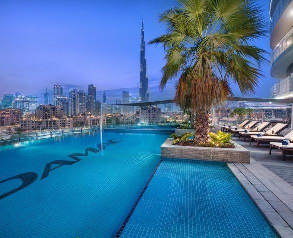 Damac Mumbai Property show