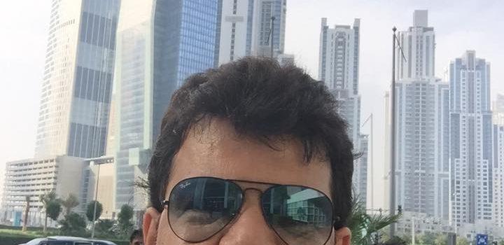 Ramprasad Padhi