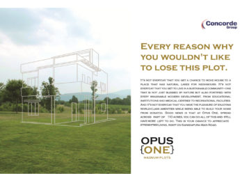 Concorde Opus One