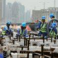 Dubai's construction