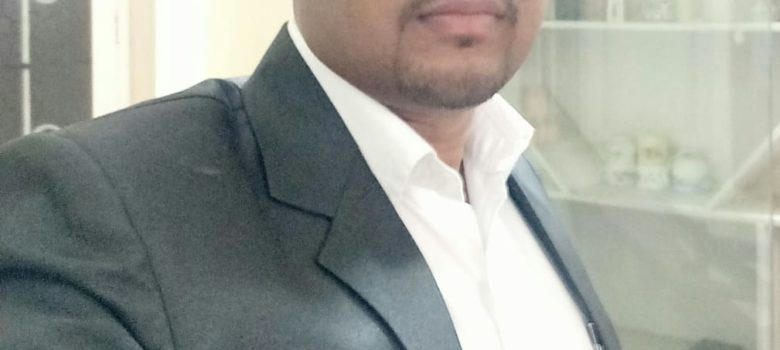 Mohammed Riyaz Ahmed