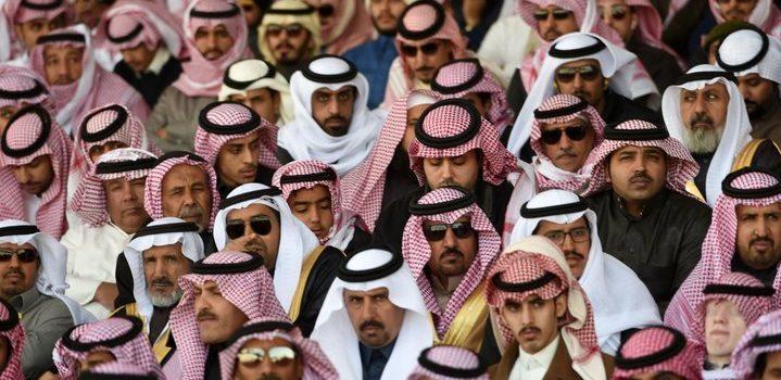 Saudi investors