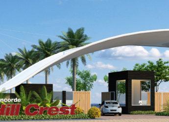 Concorde Hill Crest