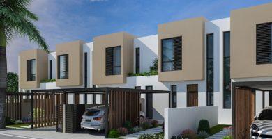 Town Houses Nasma Residences