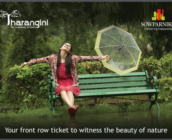 Sowparnika Tharangini