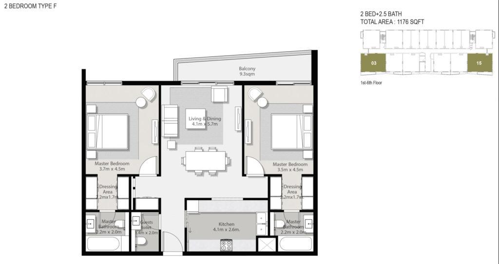 Rehan Apartments