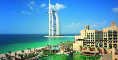 Dubai off plan property