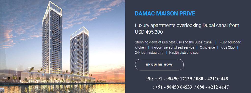 Dubai off plan property