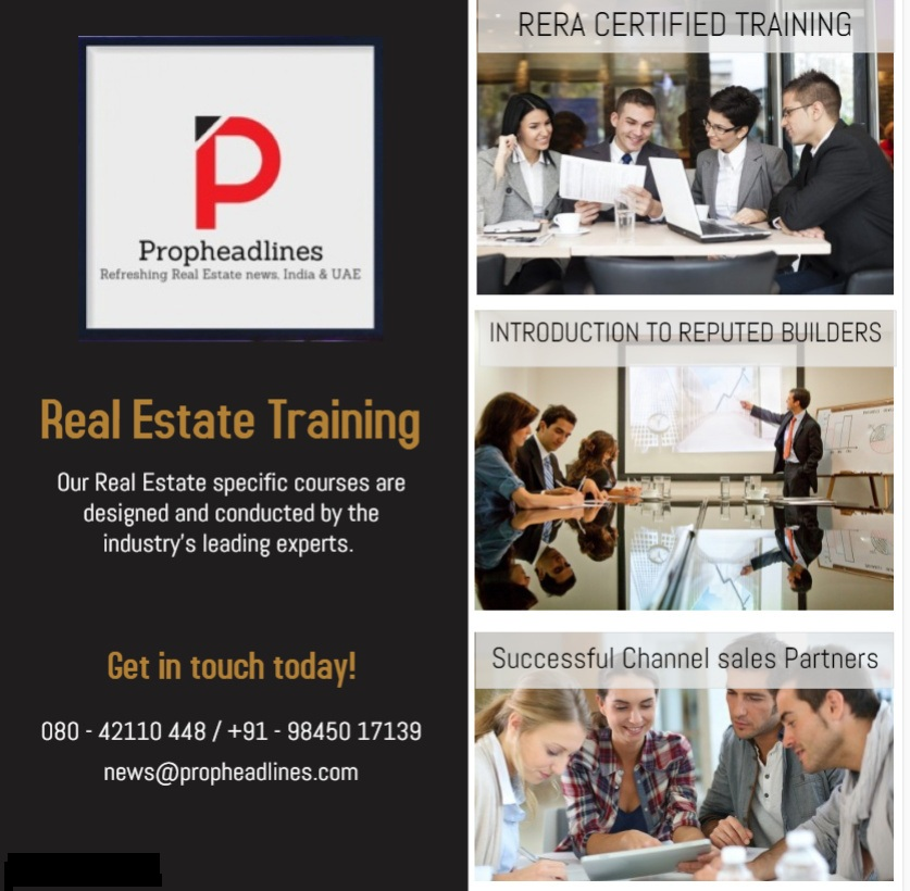 Real Estate Training